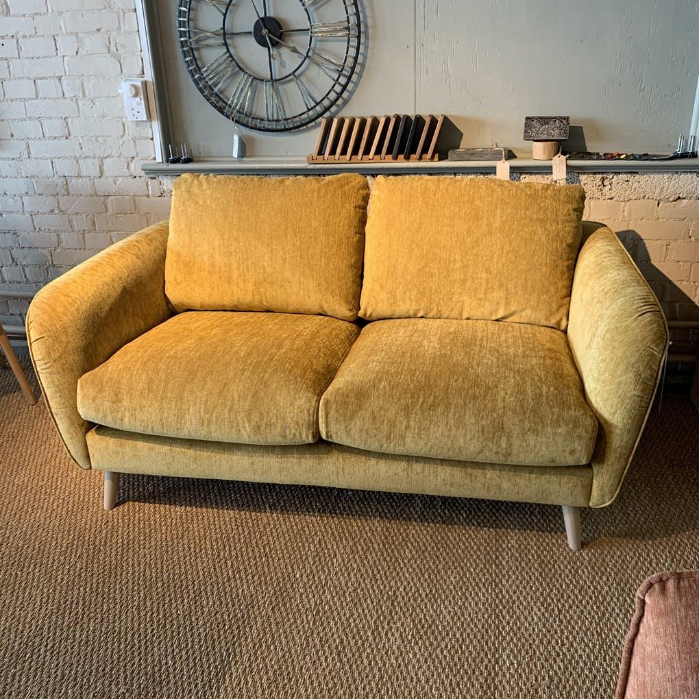 Anna 2 Seater Sofa