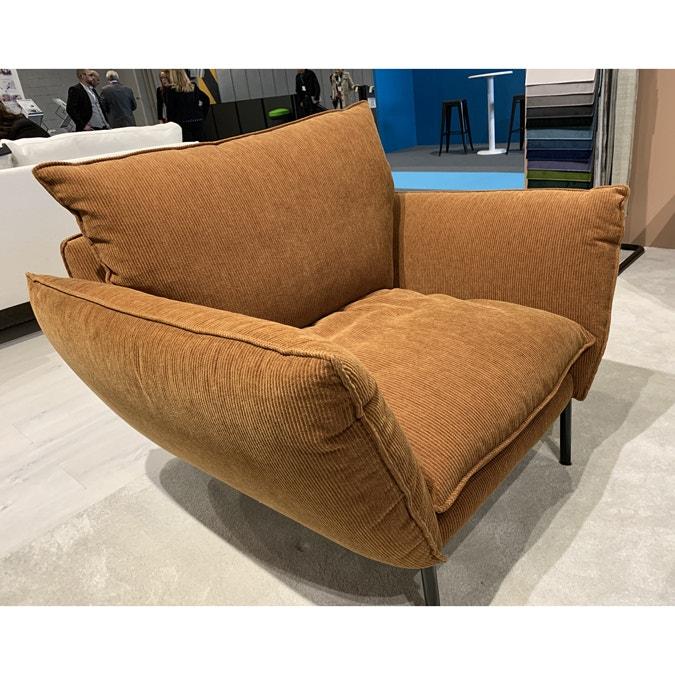 Hug Armchair
