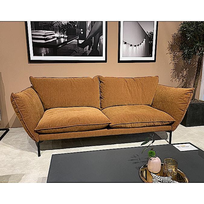 Hug 3 seater sofa