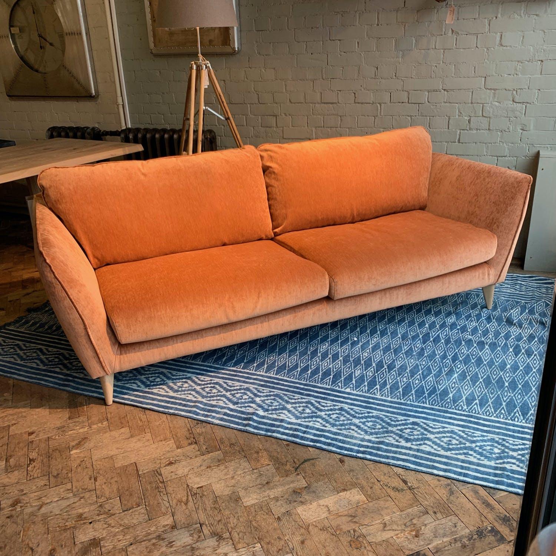 Kay 3 seater sofa
