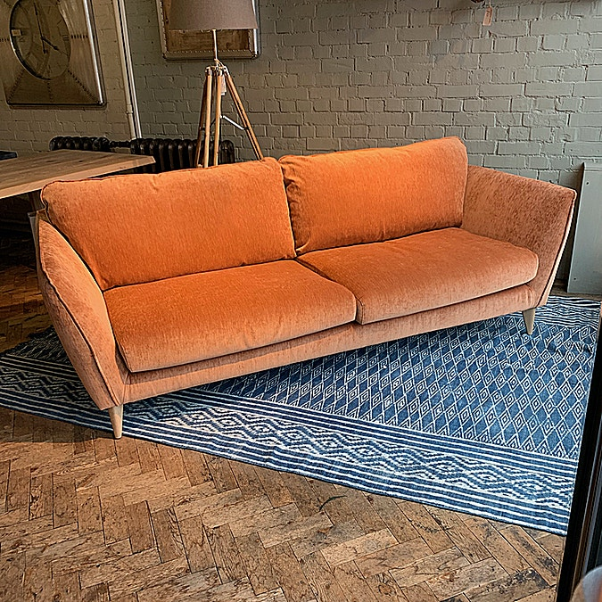 Kay 3 seater sofa