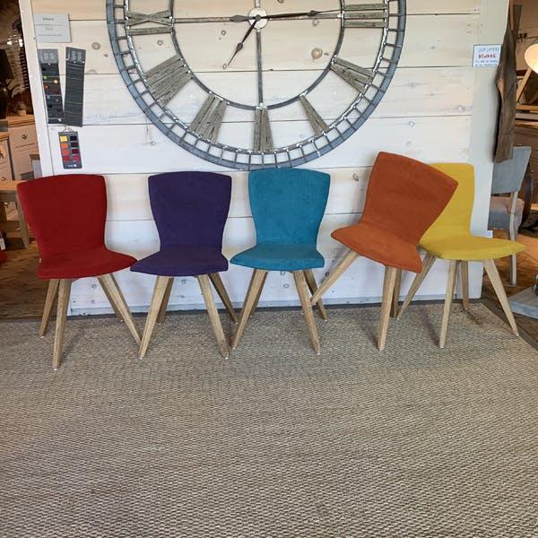 M21 Chair-Oak legs