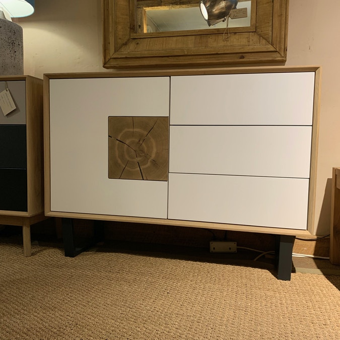 Milano Small Sideboard
