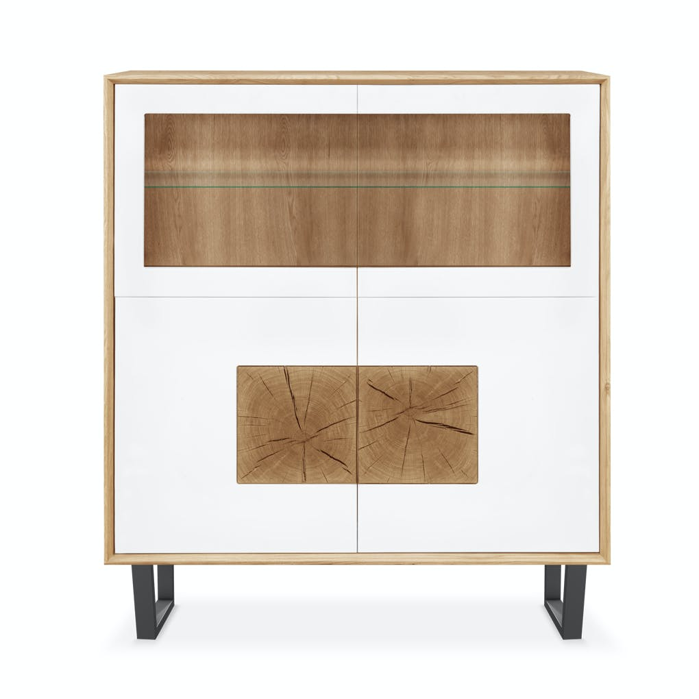 Milano Display Cabinet
