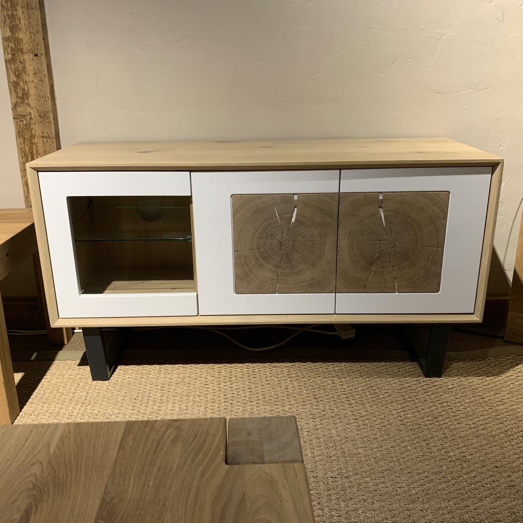 Milano TV Unit