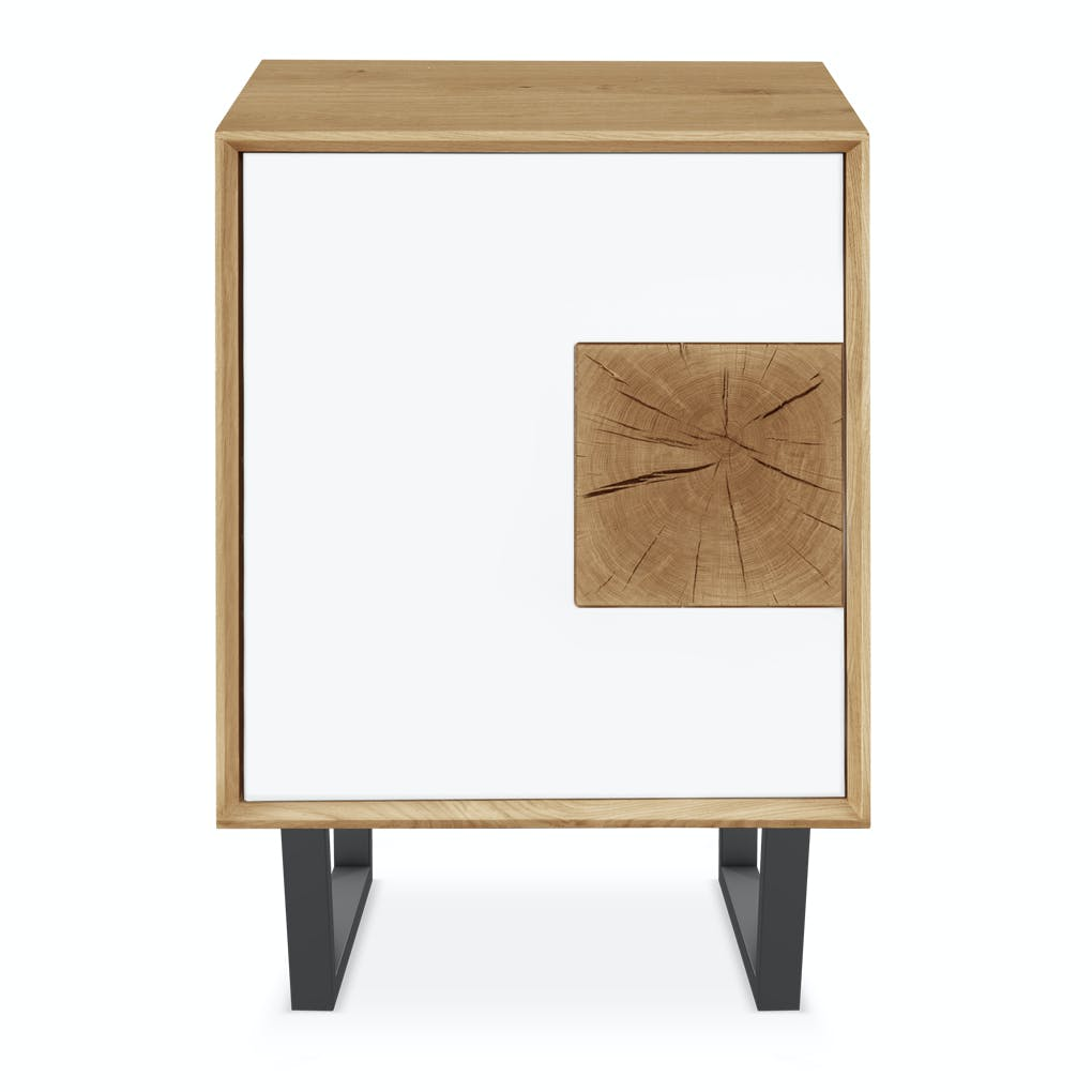 Milano Single Sideboard