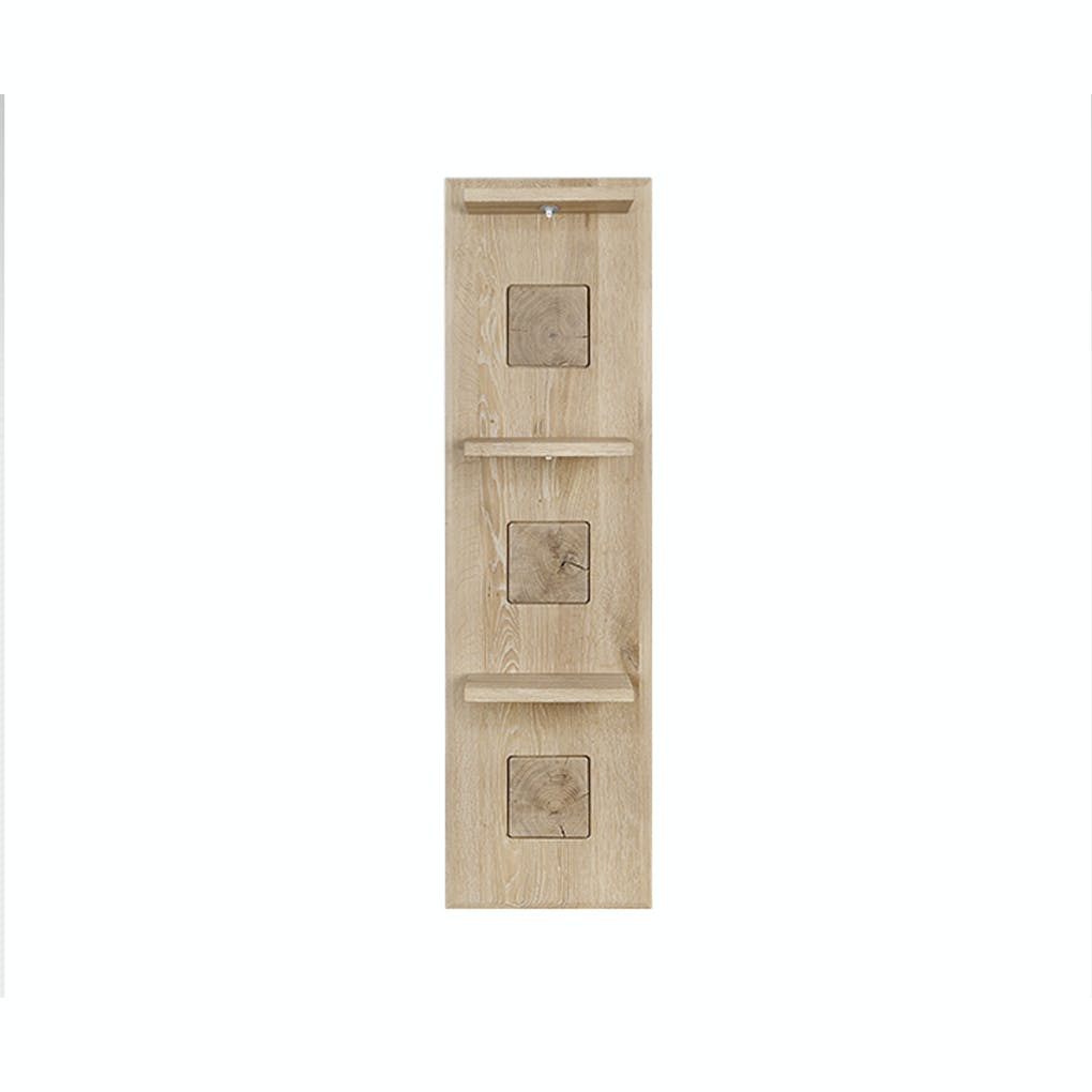 Milano 1 by 3 Wall Shelf