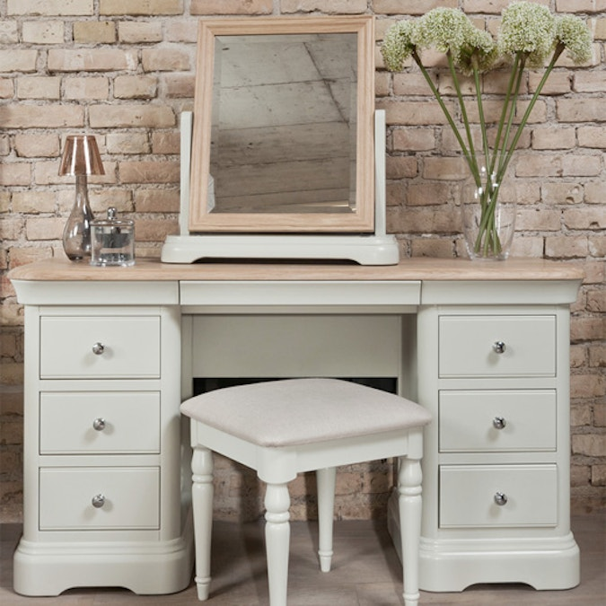 New Middleton Dressing Table