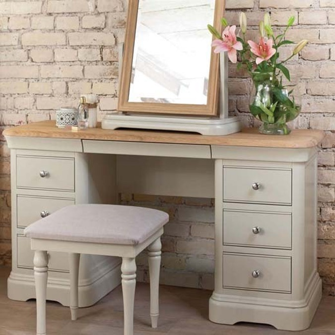 New Middleton Dressing Table-Factory Stock