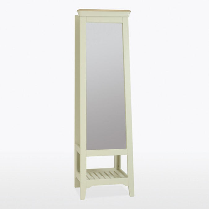 New Middleton Cheval Mirror