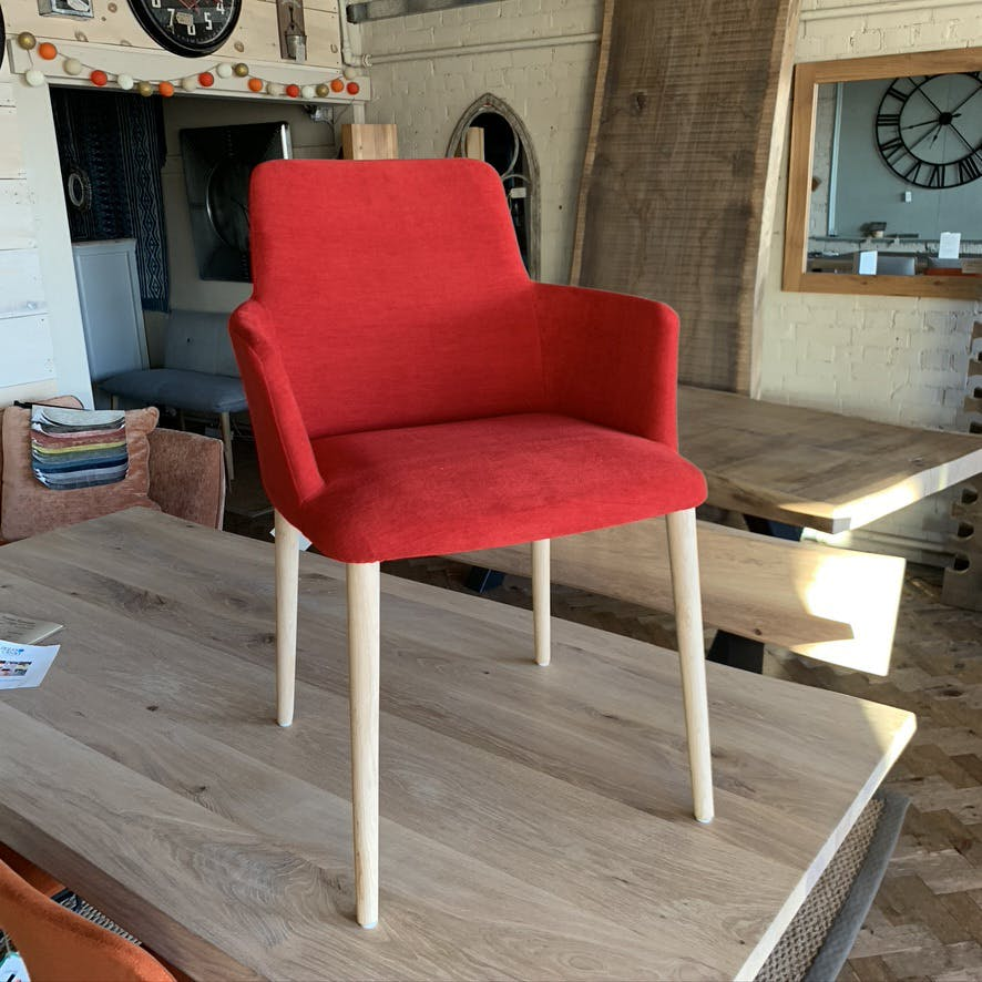 Rob Carver Chair