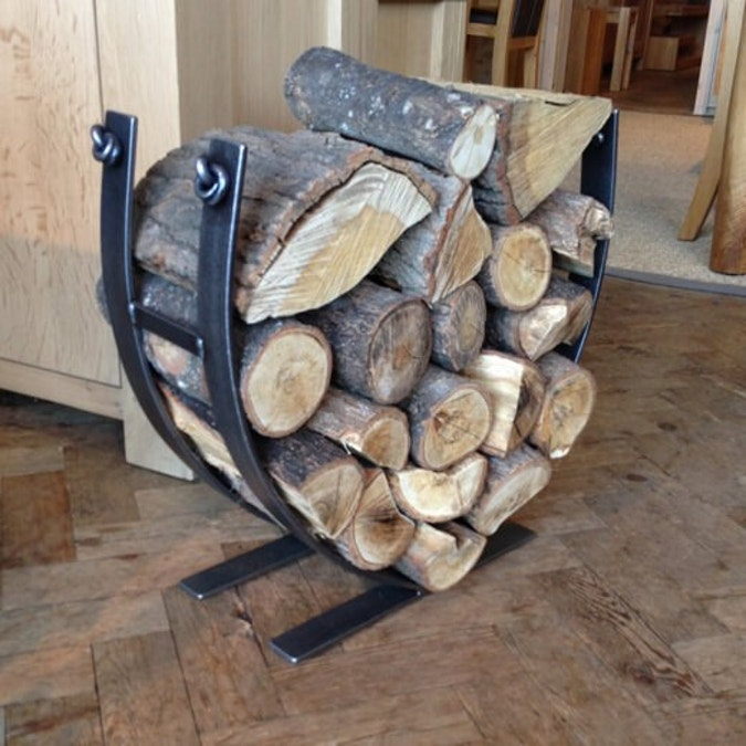 V. Log Rack