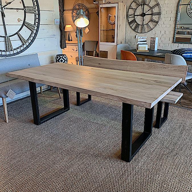 Wells Table
