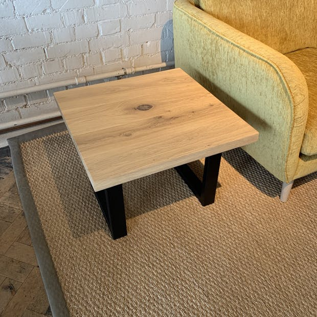 Wells Lamp Table